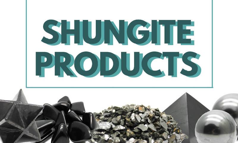 شراء منتجات shungite بالجملة